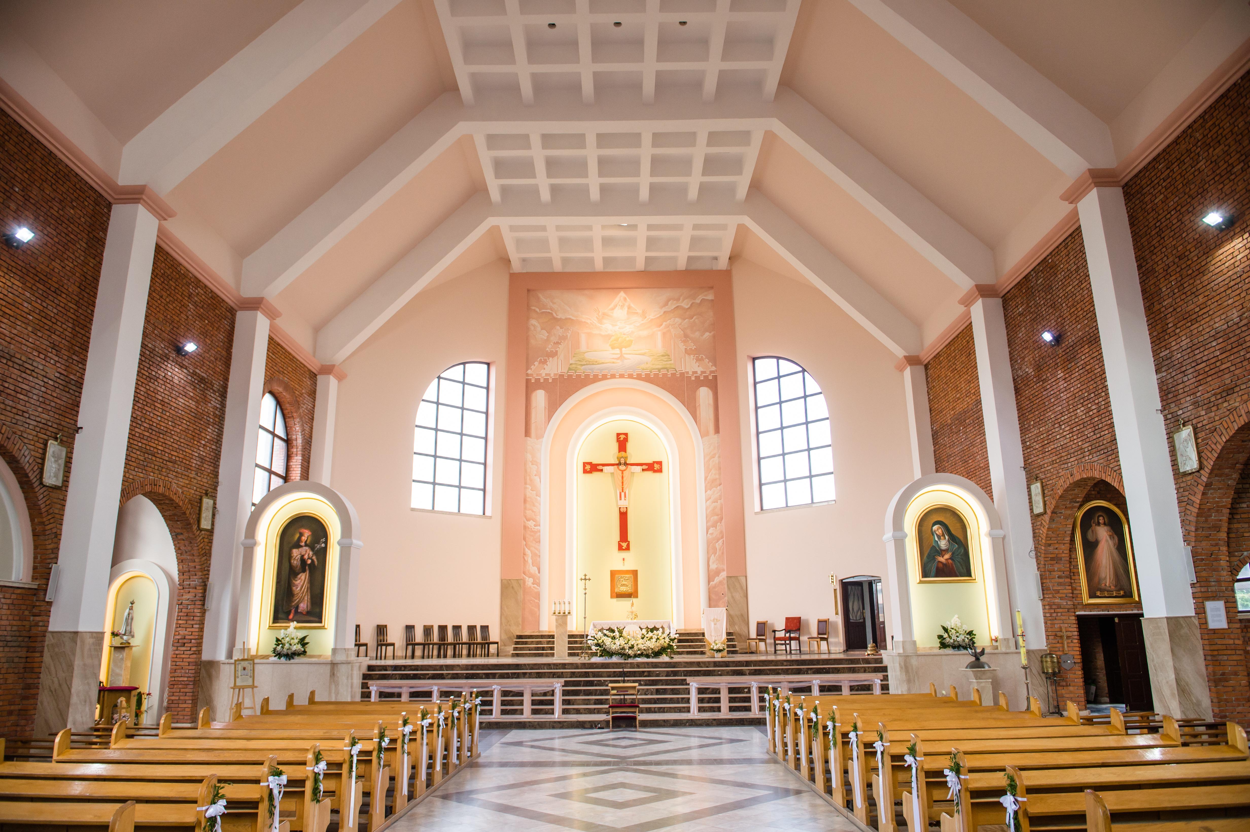 parafia św. Kazimierza Królewicza w Ostrowcu Świętokrzyskim